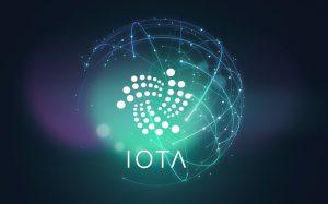 iota_Cryptocurrency