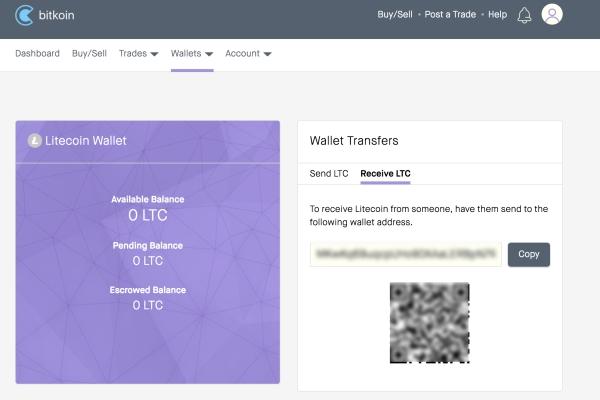 transfer_litecoin_wallet_buy_nigeria
