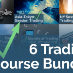 6 Trading Course Bundle