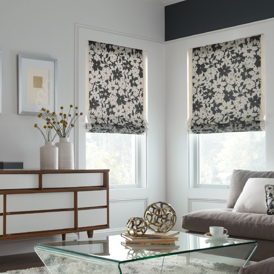 Savings To Delight By Graber at The Blinds Man