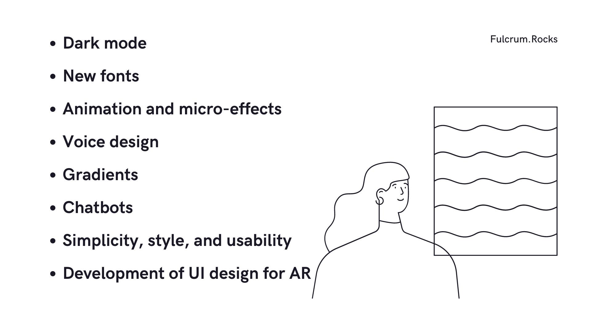 App Design Trends