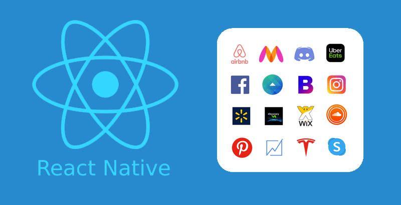 React native Framework for Cross-Platform App Development