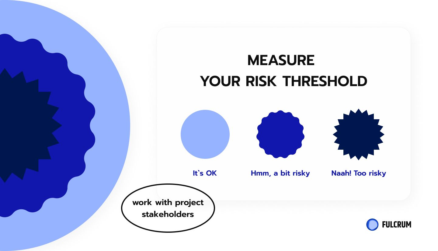 What is risk identification and why is it important?