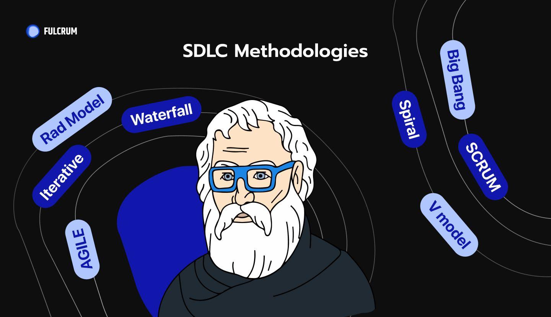 what type of software development methodologies to choose?