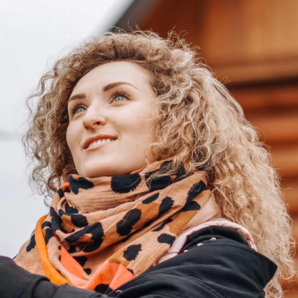 Diana Soroka