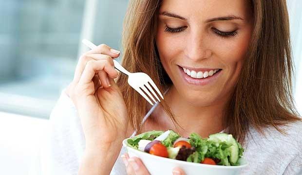 Gastar pouco e ter uma alimentação saudável