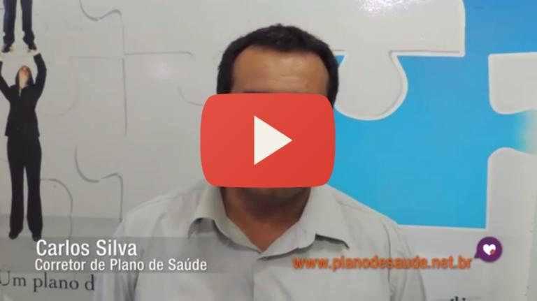 Vendedor de Planos de Saúde Carlos Silva Unimed em Recife
