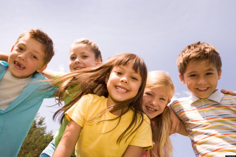 Plano de saúde para crianças: porque é importante investir?