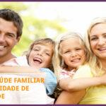Planos de saúde familiar com possibilidade de portabilidade