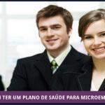 A segurança de um Plano de Saúde para Microempreendedores
