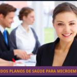 Os benefícios dos planos de saúde para microempreendedores