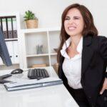 Os 6 segredos de uma boa postura corporal no trabalho