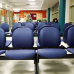 Economizando seu tempo em filas de hospitais