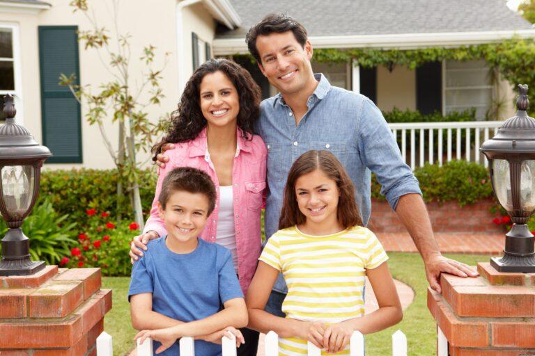 Fazer o plano de saúde para família ou somente para seus filhos