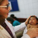 Zika pode provocar lesões cerebrais em bebês sem microcefalia