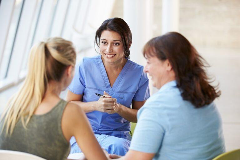 A importância de um acompanhamento ginecológico