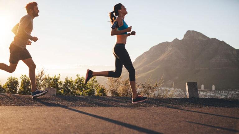 Descubra quais exercícios indicados para cada idade
