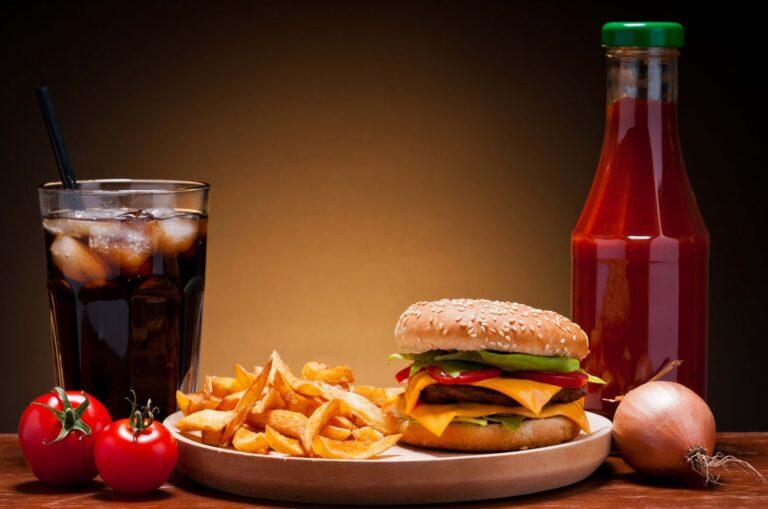 Alimentos maléficos para sua saúde