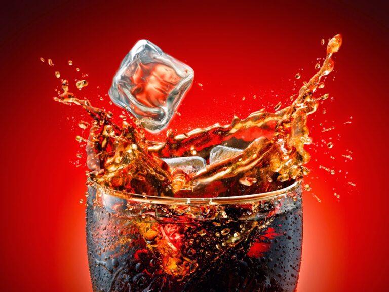 Os males do refrigerante para a saúde