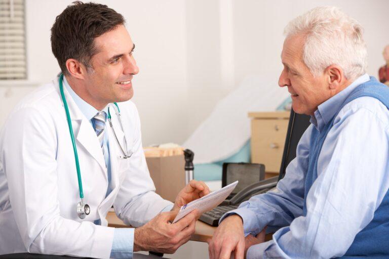 Câncer de próstata: tudo que você precisa saber!