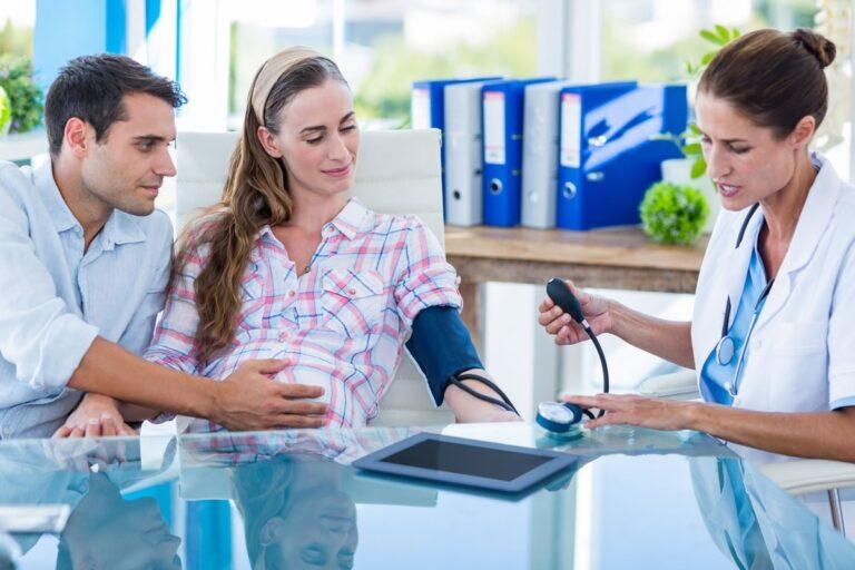 Procedimentos realizados no pré-natal e a sua importância