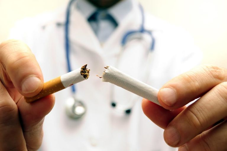 Como um plano de saúde ajuda a tratar o vício de fumar?