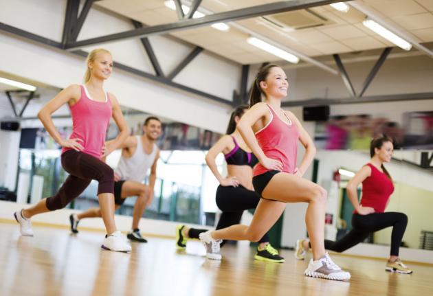 Descubra a atividade física ideal para seu corpo