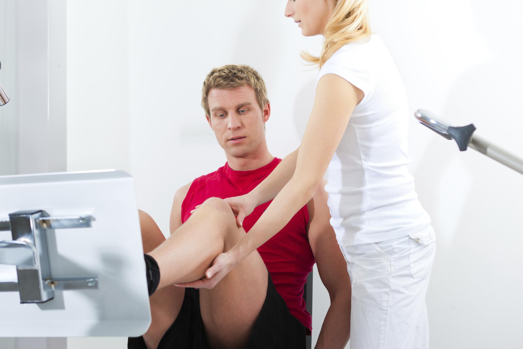 tratamentos fisioterapêuticos