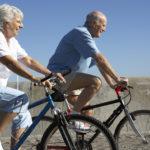 Os benefícios do ciclismo para a saúde