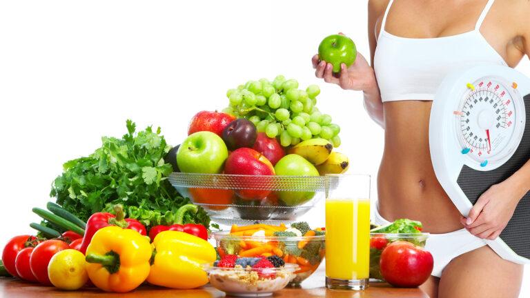Os primeiros passos para criar uma receita saudável para emagrecer