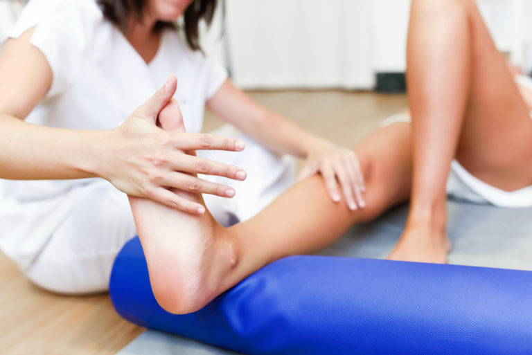 Planos de Saúde cobrem Fisioterapia?