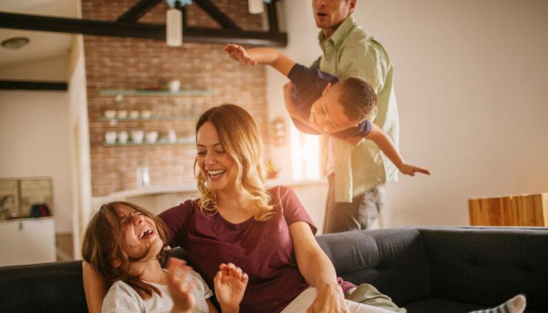 Operadoras de Saúde mais requisitadas para a Família