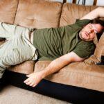 10 efeitos que o sedentarismo causa em sua saúde