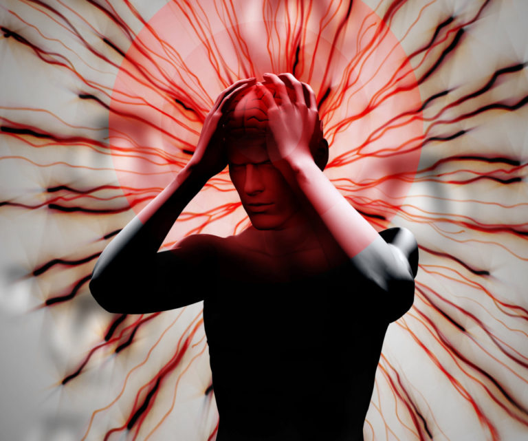 As 8 dores mais terríveis que um corpo humano consegue suportar