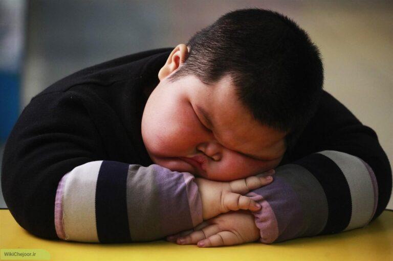 8 formas para seu filho emagrecer sem sofrimento