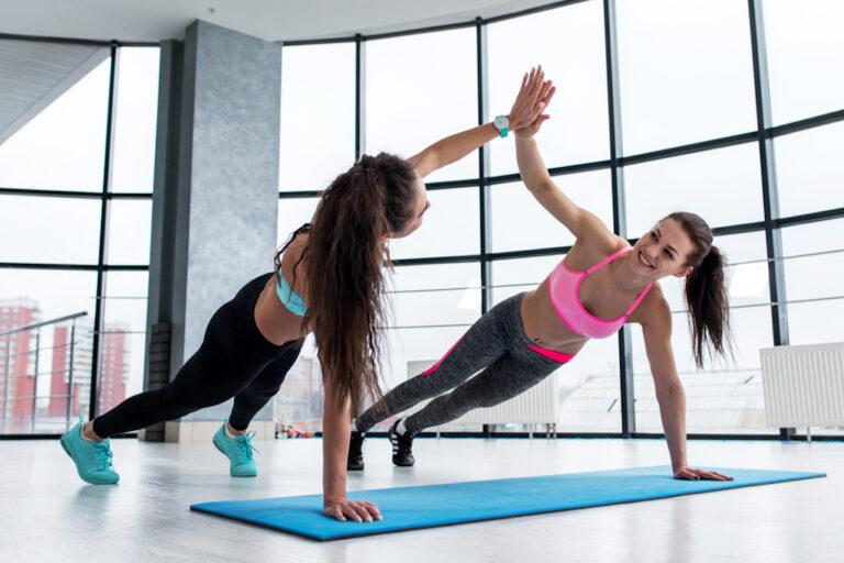 Top 10 Exercícios Funcionais para Fazer em Casa