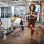 Por que se preocupar com saúde e bem-estar dos colaboradores?