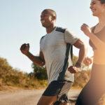 Benefícios da corrida e exercícios diários