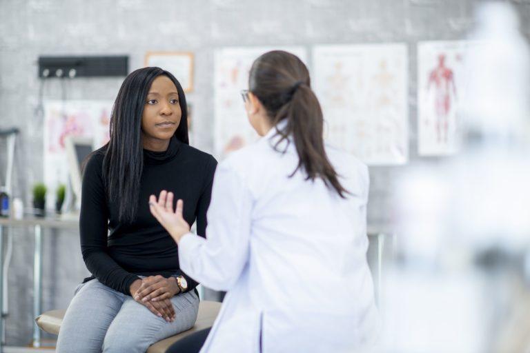 exame de bioimpedância