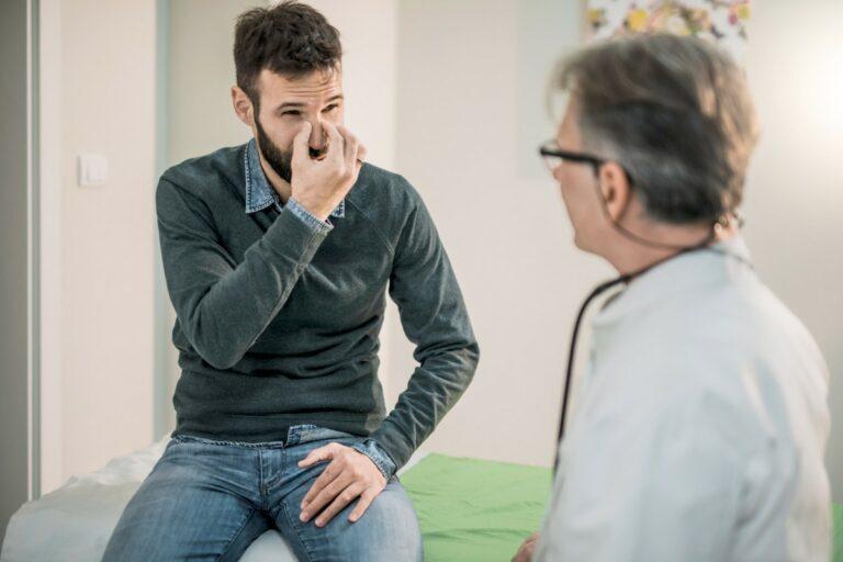 plano de saúde cobre cirurgia de desvio de septo