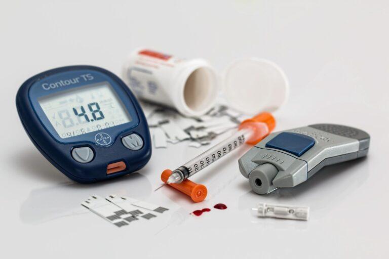 Plano de saúde para diabéticos