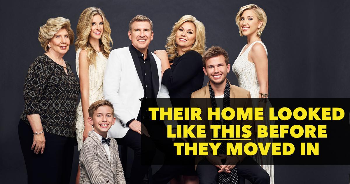 Chrisleys Nashville Home Featured