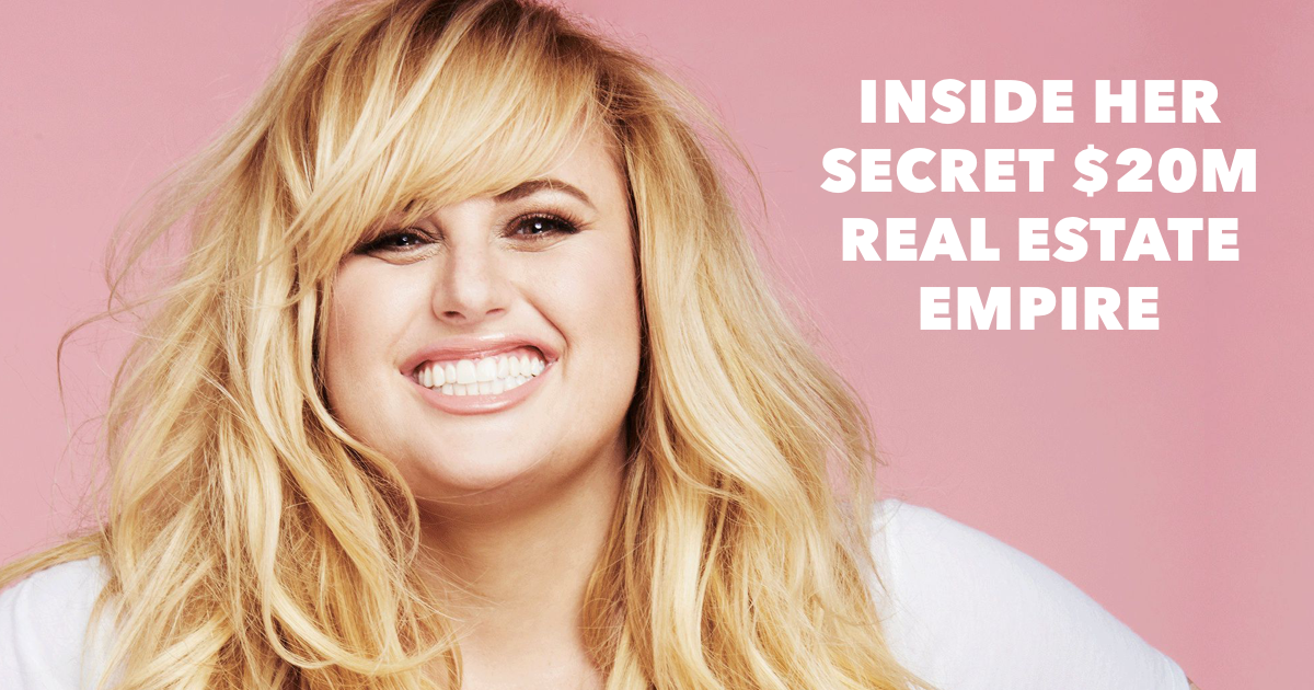 Rebel Wilson House Featured
