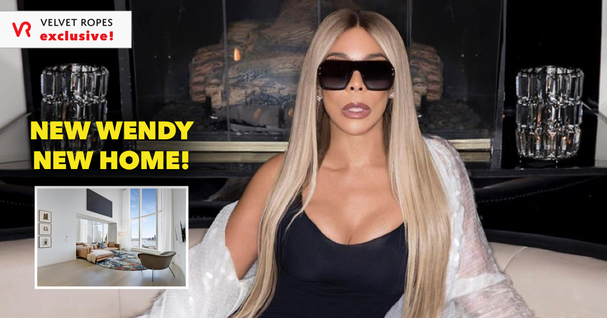 Wendy Williams House Manhattan Featured