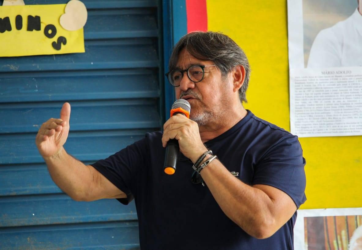 Mário Adolfo