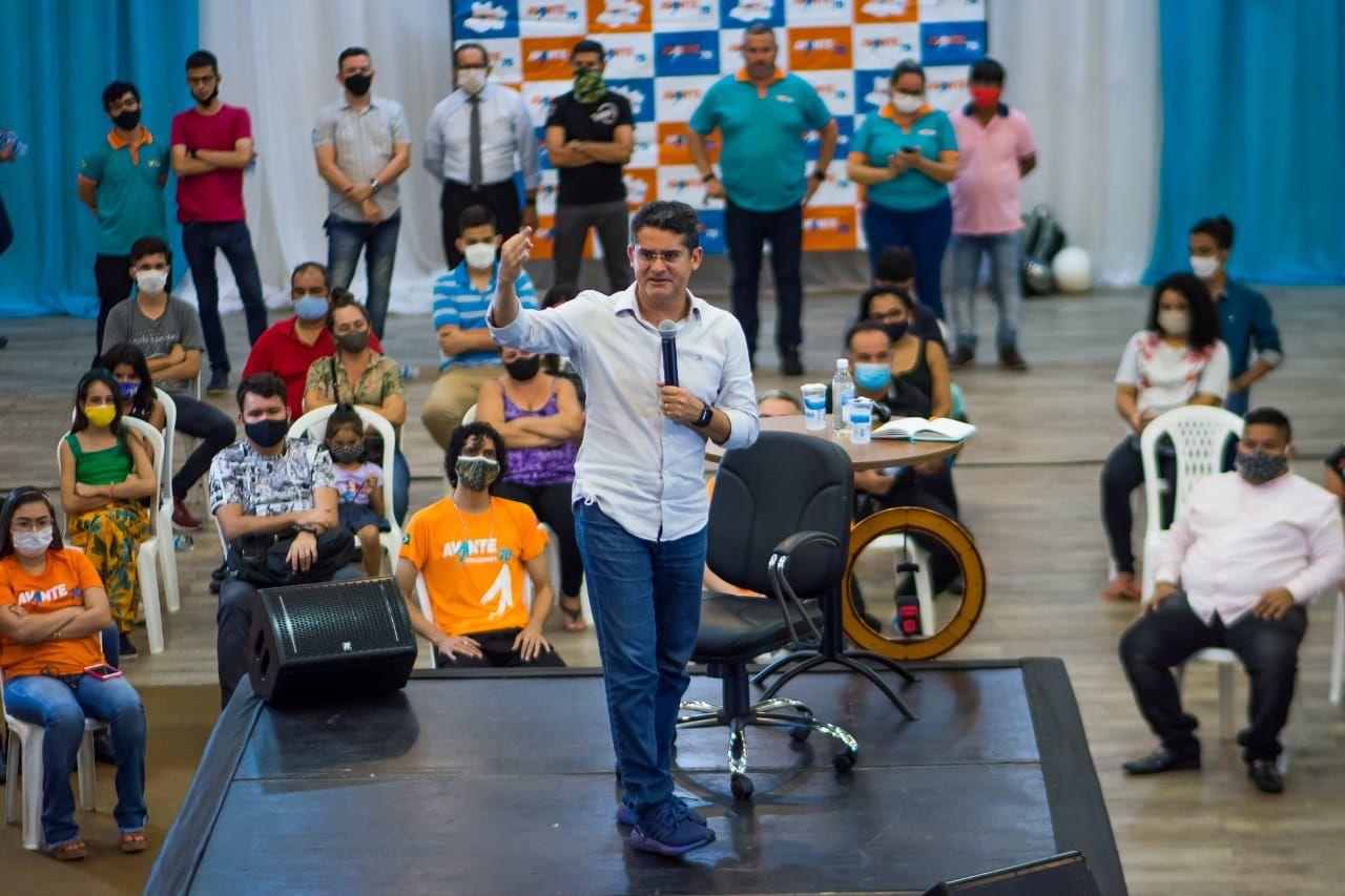 David Almeida Avante