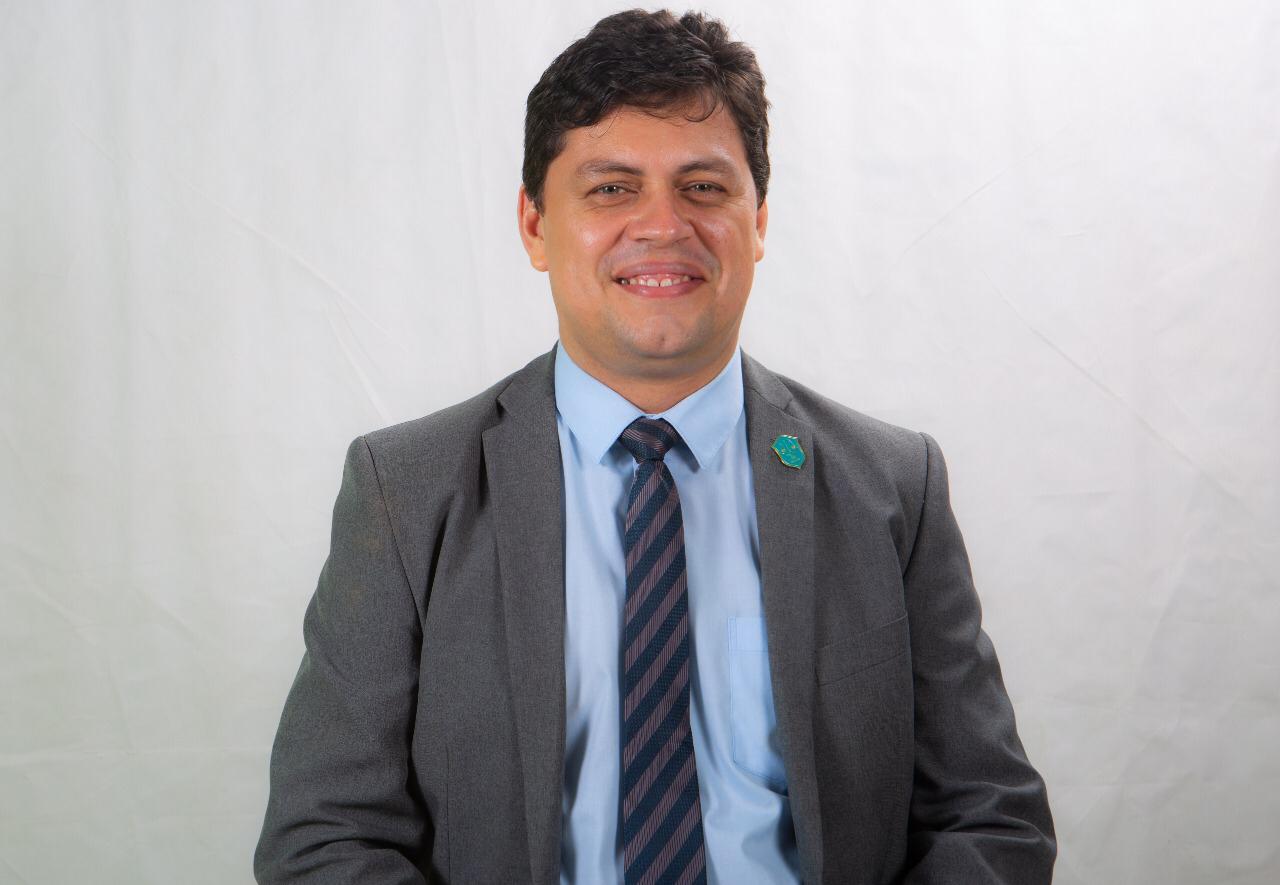 Marcelo Amil PCdoB