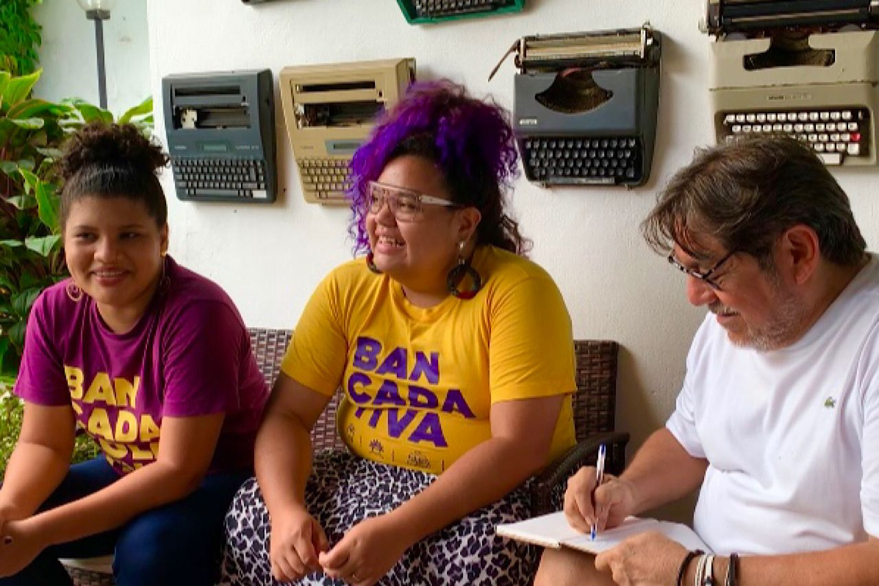 Bancada coletiva Manaus