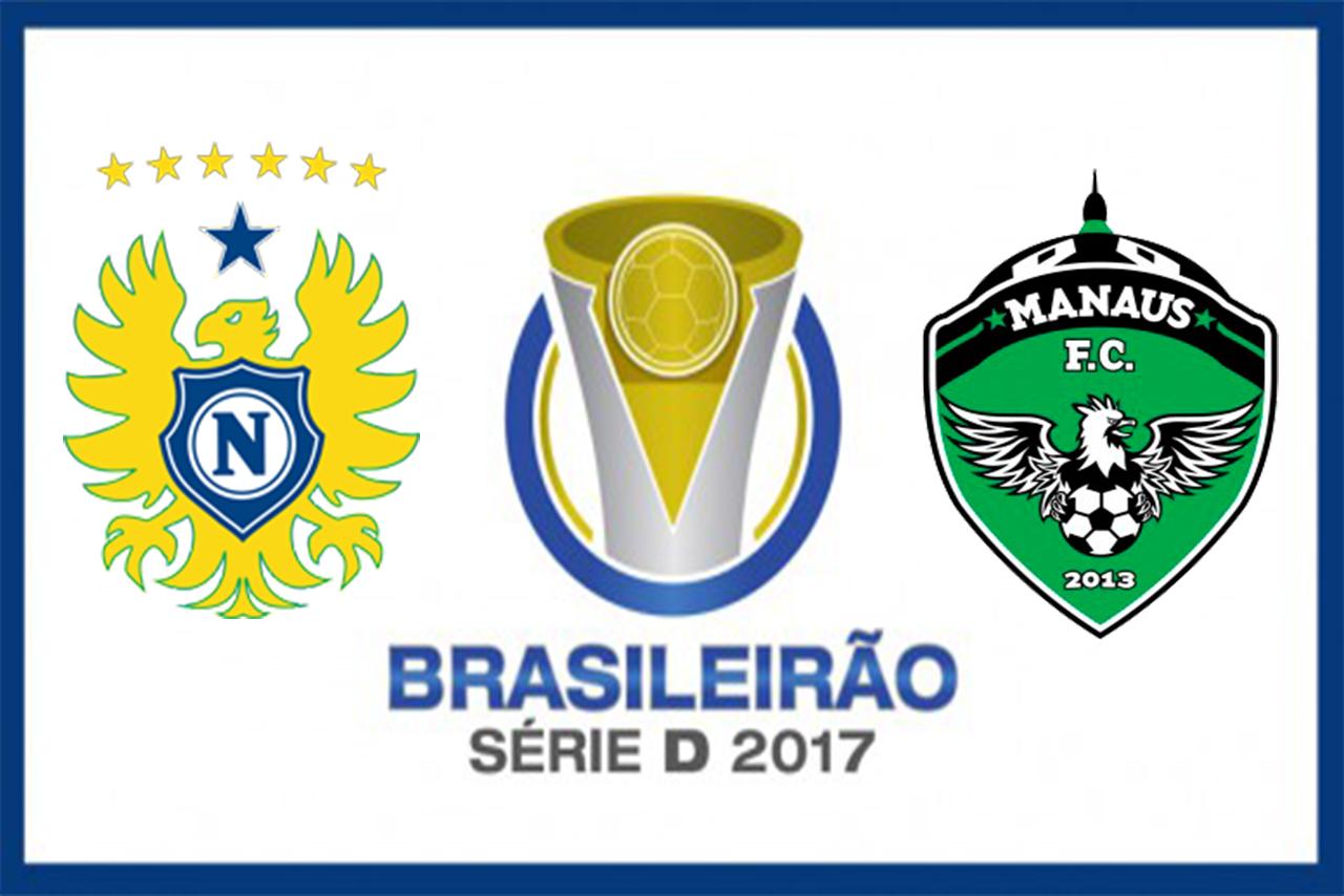 Cbf Divulga Tabela Da Serie D Veja Quem Manaus E Nacional Enfrentam
