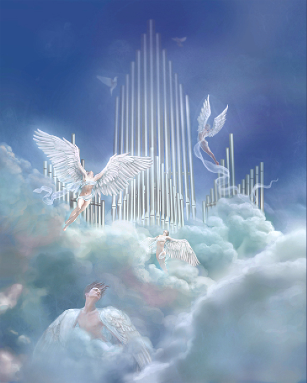 Communicate with your Angels
